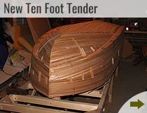 New Ten Foot Tender