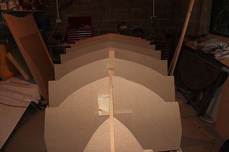 10' Tender Designed by Deakin Marine